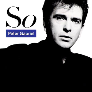 peter gabriel so cd cover1245434407 Consequence of Sounds Top 100 Albums Ever