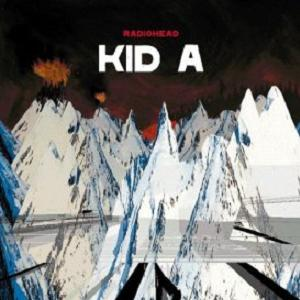 radiohead kid a Consequence of Sounds Top 100 Albums Ever