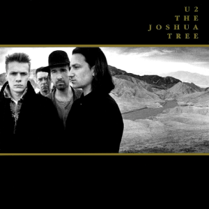 the joshua tree re issue1 Consequence of Sounds Top 100 Albums Ever