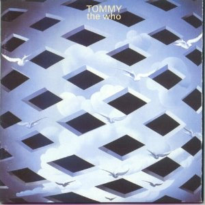 thewho tommy Consequence of Sounds Top 100 Albums Ever