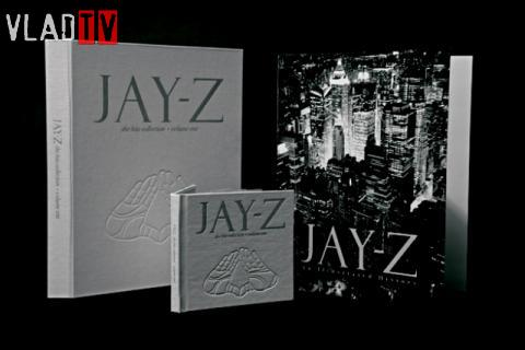 9901 Jay Z readies greatest hits collection for November