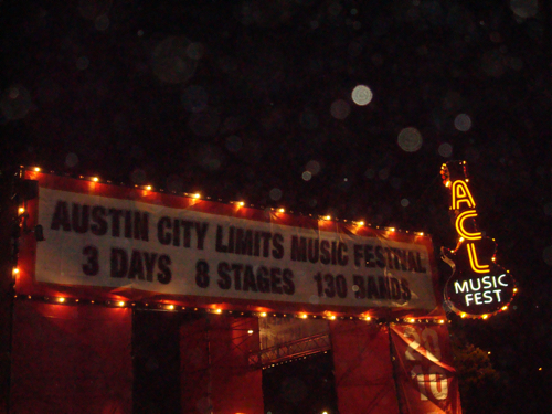 acl 08 Austin Remains Weird: CoS at Austin City Limits 10