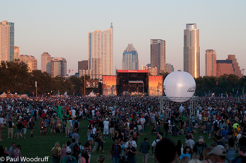aclpaulwoodruff Austin Remains Weird: CoS at Austin City Limits 10