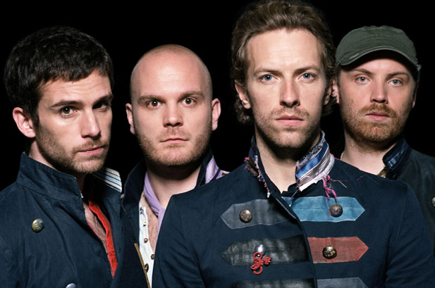 coldplay glastonbury Coldplay are musics best songwriters