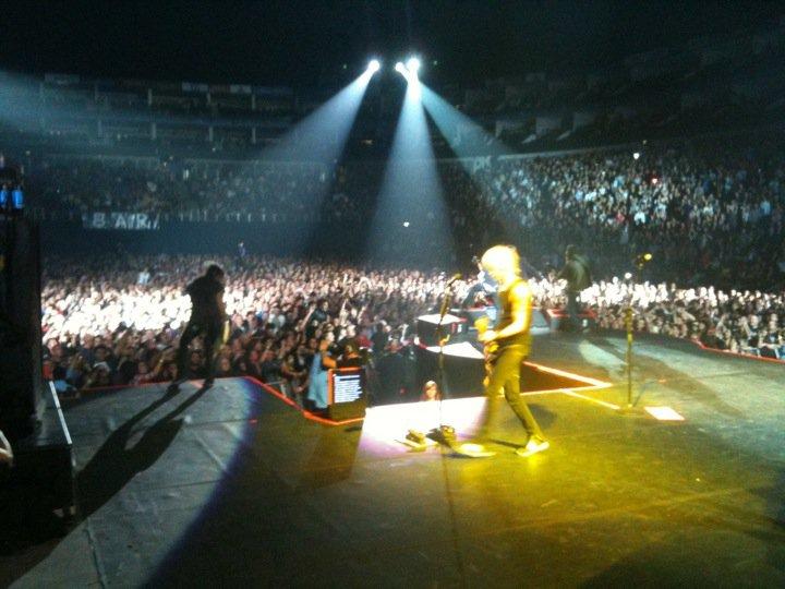 duff mckagan Duff McKagan reunites with Guns N Roses