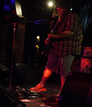 img 3484 2 Interview: Paul Saulnier (of PS I Love You)