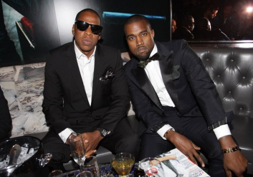 jay z kanye Consequence of Kanye: A Dummys Guide to Kanye Wests current projects