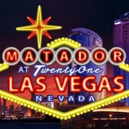 matadorthumb A Lost Weekend in Vegas: CoS vs. Matador at 21