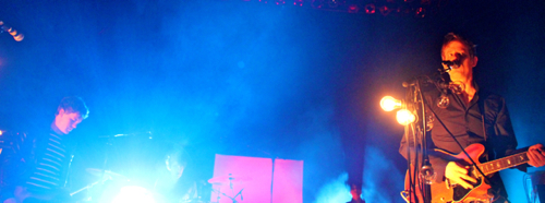 spoon hollywood palladium 36 Spoon performs hits and Soft Effects EP at Hollywood Palladium (9/30)