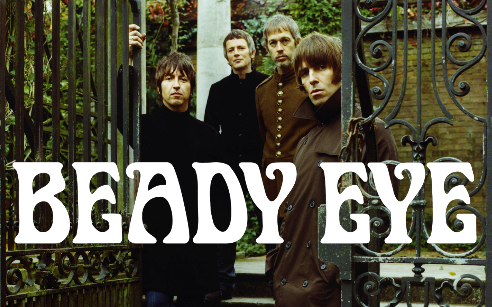 beady eye Liam Gallagher drops Beady Eyes first single, Bring the Light