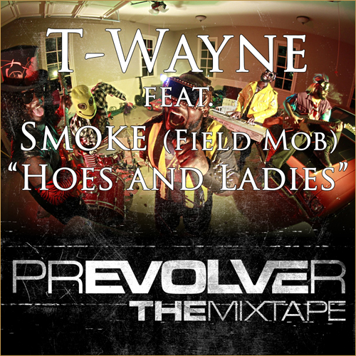 hoes and ladies2 Check Out: T Pain x Lil Wayne   Hoes & Ladies