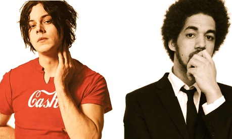 jack white danger mouse Danger Mouse teams up with Jack White and Norah Jones for new project