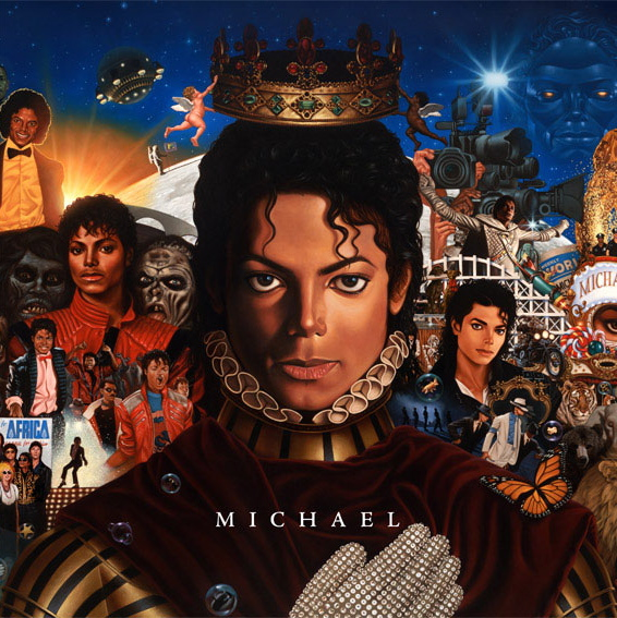 michael jackson breaking news1 New Michael Jackson album due out December 14th