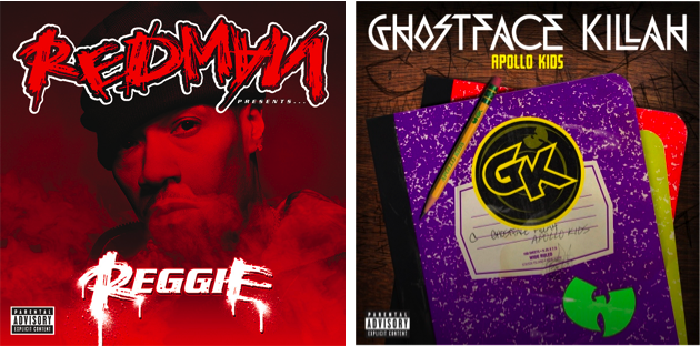 reggie ghostface Ghostface Killah, Redman announce new solo albums