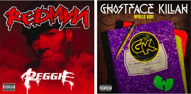 reggie ghostface Ghostface Killah, Redman announce new solo albums