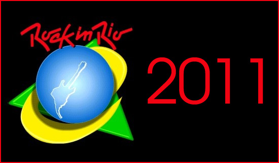 rock in rio 2011 Red Hot Chili Peppers, Metallica head Rock in Rio 2011