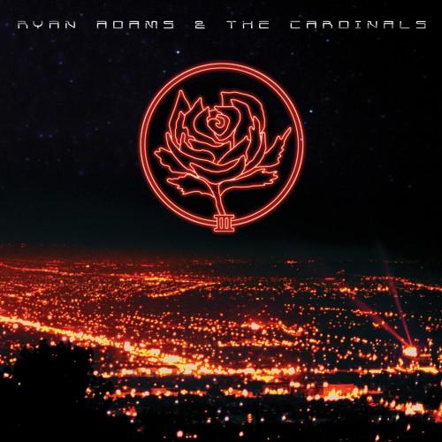 ryiiiivpic  Sample tracks from Ryan Adams Cardinals III/IV right now