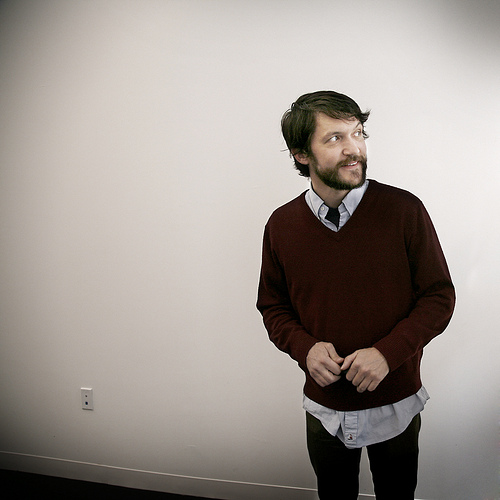 timkasher Interview: Tim Kasher (of Cursive)