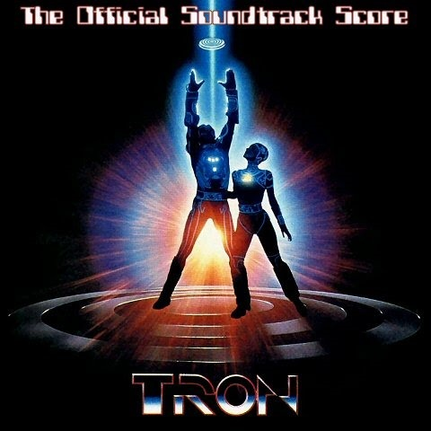 Cinema Sounds: Tron