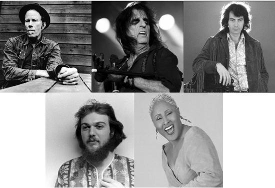 2011 hall of fame Tom Waits, Neil Diamond among 2011 Rock and Roll Hall of Fame inductees