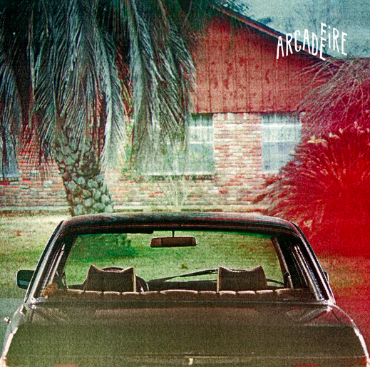 arcade fire the suburbs CoS Year End Report: The Top 100 Albums of 2010