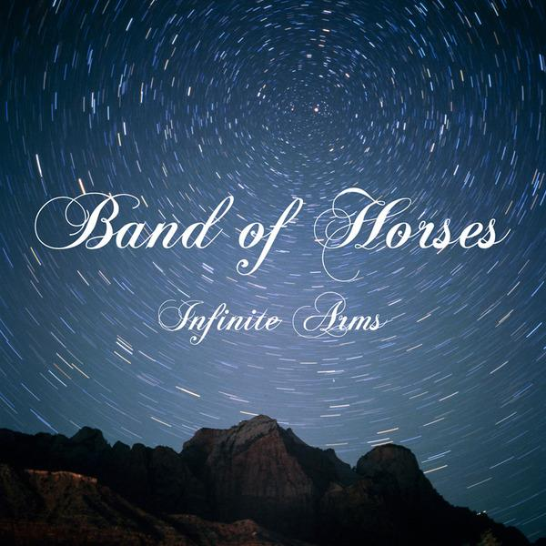 band of horses on my way back home CoS Year End Report: The Top 50 Songs of 2010