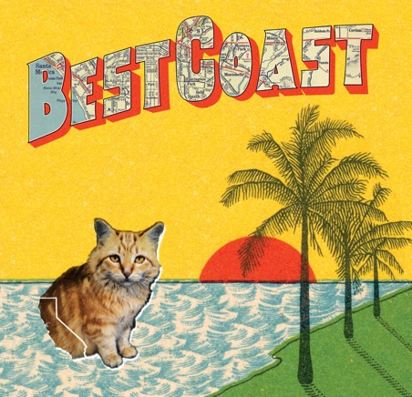 best coast1 CoS Year End Report: The Top 50 Songs of 2010