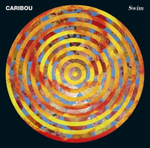 caribou swim aa CoS Year End Report: The Top 100 Albums of 2010