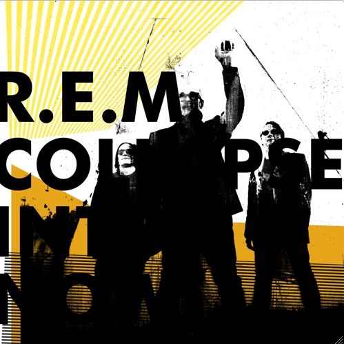 collapse into now Check Out: New R.E.M. song, Discoverer