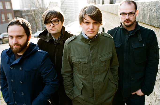 death cab for cutie So the new Death Cab for Cutie record is called Codes And Keys...