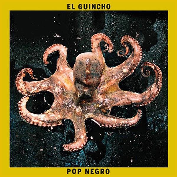 el guincho pop negro CoS Year End Report: The Top 100 Albums of 2010