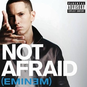 eminem not afraid CoS Year End Report: The Top 50 Songs of 2010