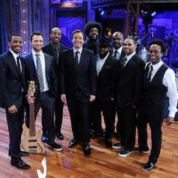 fallon 260x260 Band of the Year: The Roots