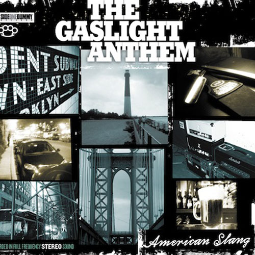 gaslight anthem american slang cover CoS Year End Report: The Top 100 Albums of 2010