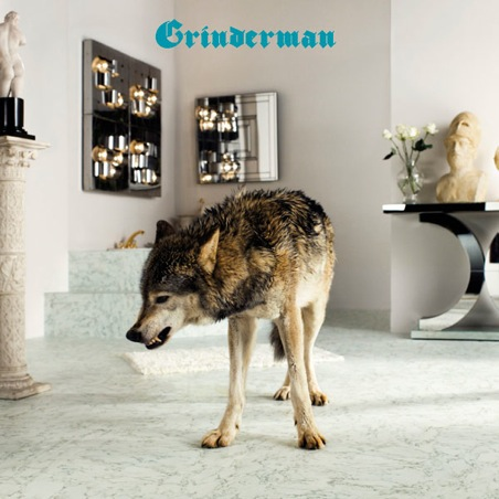 grinderman grinderman 2 2010 cover CoS Year End Report: The Top 100 Albums of 2010
