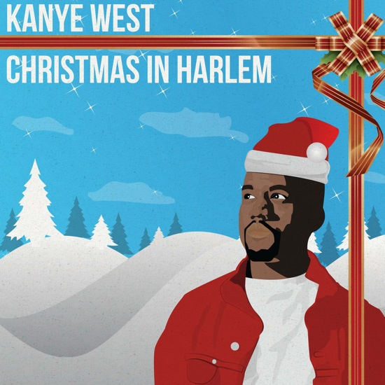 Kanye West Christmas In Harlem.Check Out Kanye West Christmas In Harlem Full Version