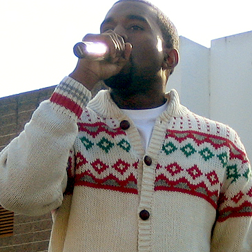 Kanye West Christmas In Harlem.Check Out Kanye West Christmas In Harlem Consequence Of Sound