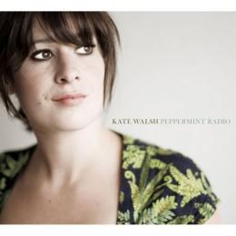 katewalshpeppermintradio 260x260 Interview: Kate Walsh