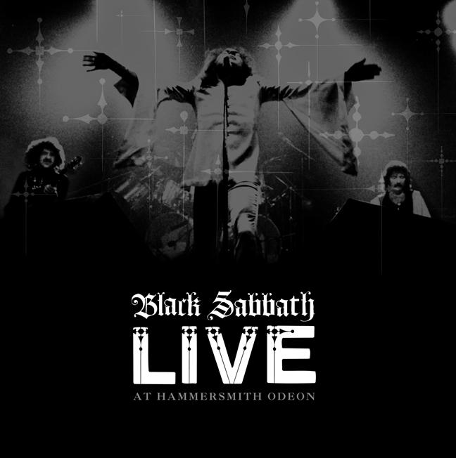 metal club black sabbath New Black Sabbath live album due January 11th