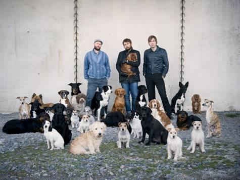 pobjip Peter, Bjorn and Johns new album drops March 29th