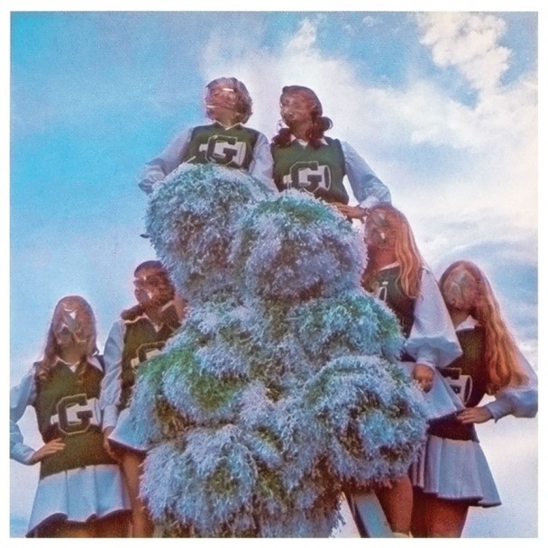 sleighbells treats CoS Year End Report: The Top 100 Albums of 2010