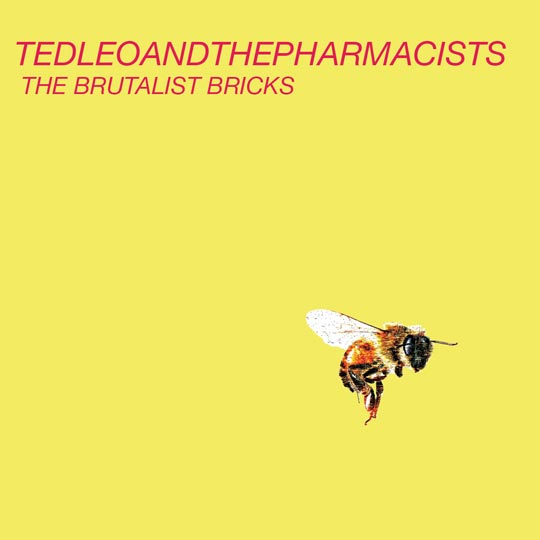 tedleobrutalistbricks CoS Year End Report: The Top 100 Albums of 2010