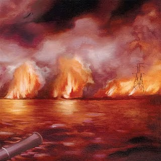the besnard lakes are the roaring night CoS Year End Report: The Top 100 Albums of 2010