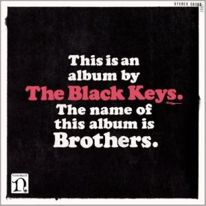 the black keys brothers CoS Year End Report: The Top 100 Albums of 2010