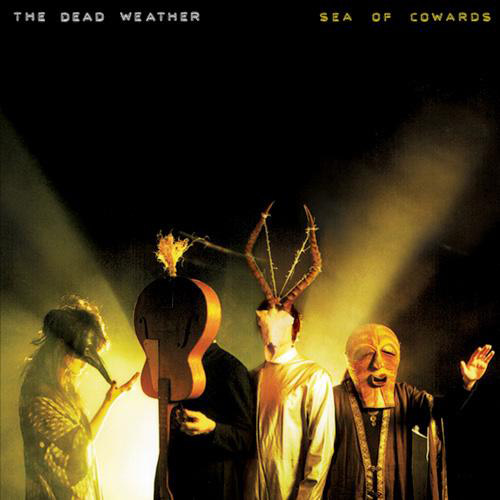 the dead weather im mad CoS Year End Report: The Top 50 Songs of 2010