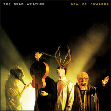 the dead weather sea of cowards 504642 CoS Year End Report: The Top 100 Albums of 2010