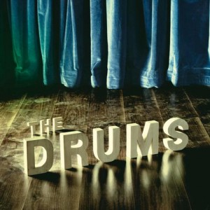 the drums album artwork 300x300 CoS Year End Report: The Top 100 Albums of 2010