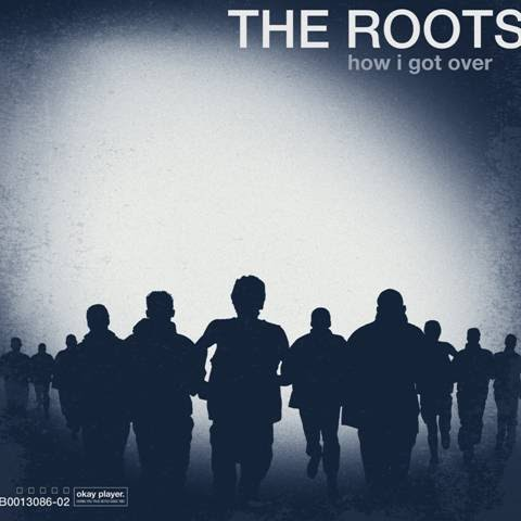 the roots how i got over CoS Year End Report: The Top 100 Albums of 2010