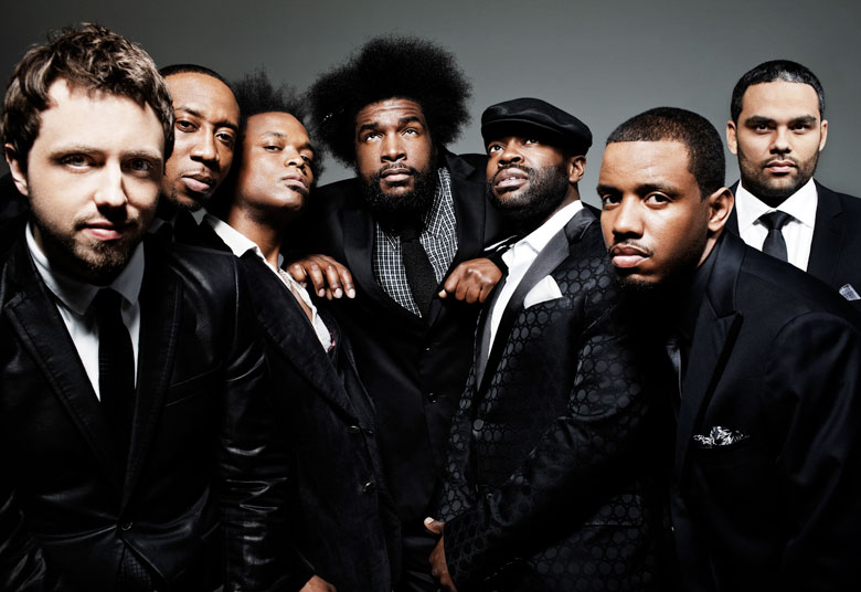 theroots1 Band of the Year: The Roots
