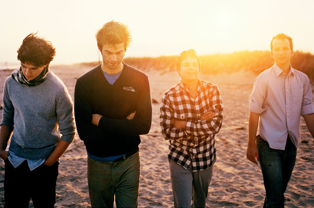 vampire weekend 2010 Check Out: Vampire Weekend cover Cheryl Coles Fight For This Love